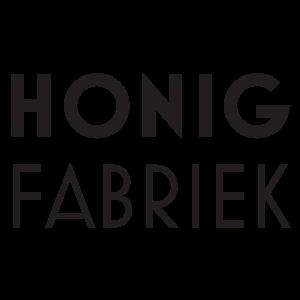 Logo_Honigfabriek_TRANS-vierkant